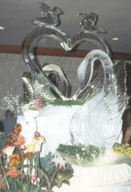 Tampa Ice Sculptures Photos 1